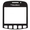 Blackberry 9320 Curve plexi ablak fekete*