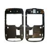 Blackberry 9800,9810 középső keret alkatrészekkel