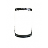 Blackberry 9800 alsó dekor keret szürke
