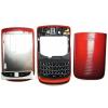 Blackberry 9800 Torch komplett ház piros*