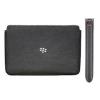 BlackBerry Playbook Leather Sleeve 7.0 fekete univerzális tablet tok