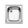 Blanco TOP EE 4 x 4 mosogatótálca (501065)