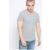 Blend - T-shirt - szürke - 973460-szürke