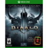 Blizzard Diablo III (3) Ultimate Evil Edition játék Xbox One-ra