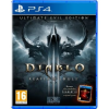 Blizzard Diablo III Reaper of Souls Ultimate Evil Edition] PS4