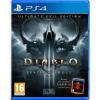 Blizzard Diablo III Reaper of Souls Ultimate Evil Edition] PS4