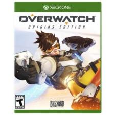 Blizzard Overwatch Origins Edition Xbox One videójáték