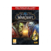 Blizzard World of Warcraft - Battle for Azeroth Pre-Purchase Copy (PC) Játékprogram