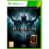 Blizzard Xbox 360 - Diablo III: Ultimate Evil Edition