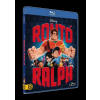 Blu ray Rontó Ralph Blu-ray