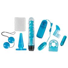 Blue Appetizer - vibrátoros készelt (8 részes) vibrátorok