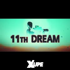Blue Pulsar Games 11th Dream (PC - Steam Digitális termékkulcs) videójáték