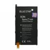 Blue Star akkumulátor - Sony Xperia Z1 Compact -Li-Pol 2300 mAh