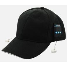 Bluetooth baseballsapka