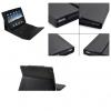Bluetooth billentyűzetes mappa tok, Apple iPad 2, iPad 3, iPad 4, fekete, BRANDO