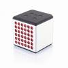 Bluetooth hangszóró kicsi, ezüst