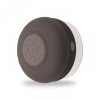 Bluetooth hordozható hangszóró, 3 W, BT v3.0, BS-330, fekete