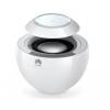 Bluetooth hordozható hangszóró, 3 W, BT v4.0, Huawei Ambox, AM08, fehér