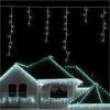 Blumfeldt Dreamhouse karácsonyi fényfüzér, 8 m, 160 LED, hideg fehér, villogó effekt