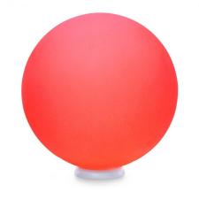 Blumfeldt Loomy XL, gömblámpa, Ø 50 cm, 16 LED szín, 4 világítási mód, IP68, távirányító, elem, fehér kültéri világítás