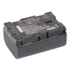 BN-VG107U Akkumulátor 890 mAh