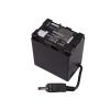 BN-VG121 Akkumulátor 2400 mAh