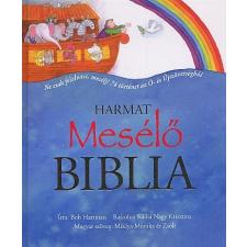 Bob Hartman Mesélő Biblia gyermek- és ifjúsági könyv