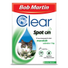 Bob Martin Clear Spot On Macska 1X