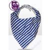 Bobojca Kékcsíkos nyálkendő-vékony