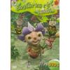 Boglárka rét lakói 5. (DVD)