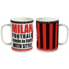 bögre AC MILAN - WITH STYLE