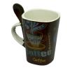 Bögre Coffee dobozban - 70060