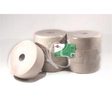 Bokk Toalettpapír, 1 rétegű, nagytekercses, 28 cm átmérő, natúr higiéniai papíráru
