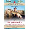 Bokor Károly A magyarországi ragadozó halak horgászata