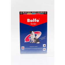 Bolfo Kutyanyakörv 70 cm nyakörv, póráz, hám kutyáknak