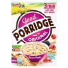 Bona Vita Good Porridge zabkása erdei gyümölccsel 4 x 65 g