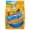 Bona Vita Honey Rings mézes gabonakarikák 375 g