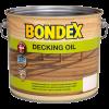 Bondex DECKING OIL 2,5L TÖLGY