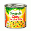 Bonduelle Gold Mexico mix 340 g