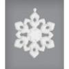 Bonsai Hungarocell hópihe 8 cm 10 db/cs