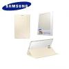 Book Mappa tok, Samsung Galaxy Tab S 8.4 SM-T700, gyári, csontszín EF-BT700BUEG