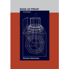 Book of Proof – Richard H Hammack idegen nyelvű könyv