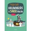 Bookline Könyvek Polgár Judit: Kalandozás a sakktáblán - 4 éves kortól