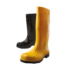 BOOT EUROFORT S5 sárga csizma - 48