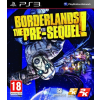 Borderlands The Pre-Seguel with DLC PS3