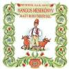 Bori Tamás A két bors ökröcske (CD)