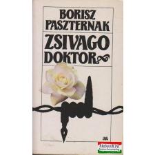 Borisz Paszternak Doktor zsivago irodalom