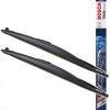 Bosch 550 S Twinspoiler ablaktörlő lapát szett, 3397118421, Hossz 550 / 550 mm