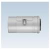 Bosch AZB 603/1 Ellenőrzőnyílás, ? 80/125 mm, L=250 mm