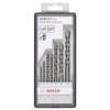 Bosch CYL-3 Robust Line betonfúró készlet 7 részes (2607010545)